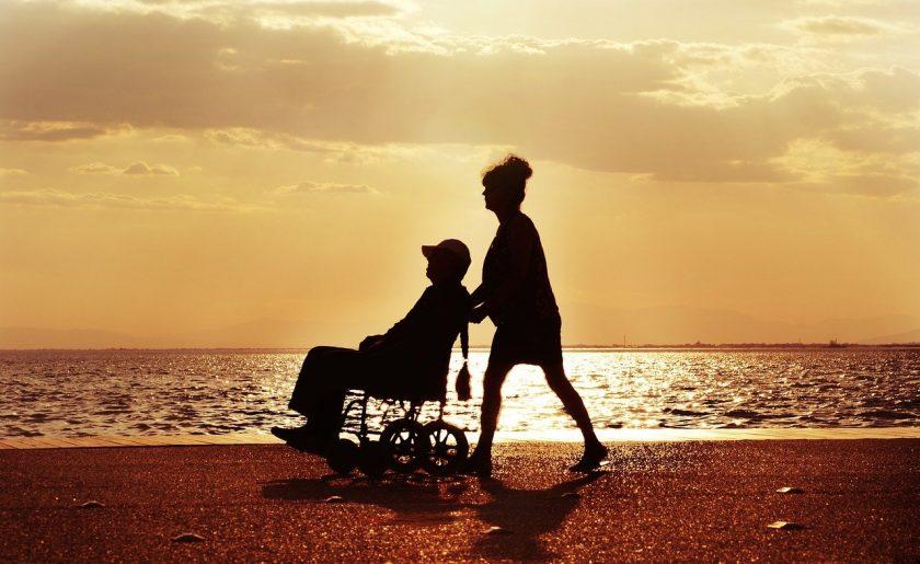 Pieternel Meerkerk instellingen voor gehandicaptenzorg verstandelijk gehandicapten