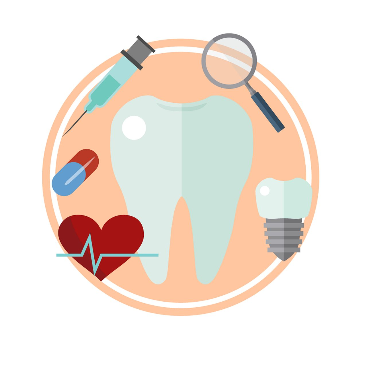 Pirindent tandarts spoed