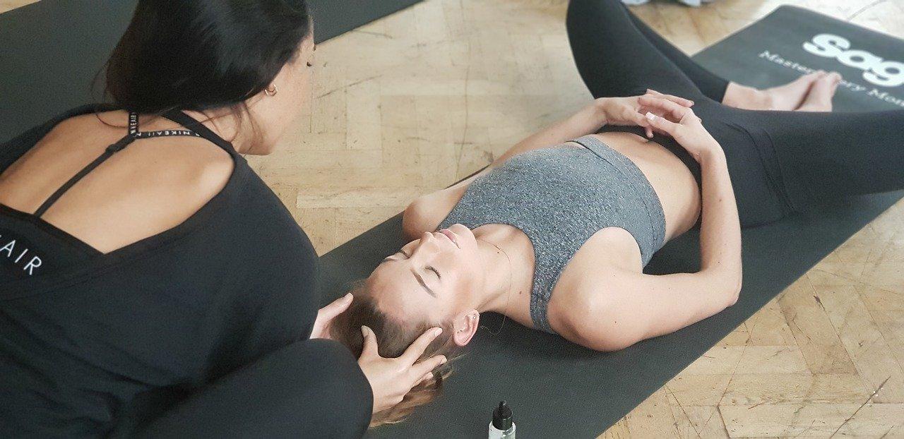 Praktijk voor bekkenfysiotherapie Liset Hamminga fysiotherapeut opleiding