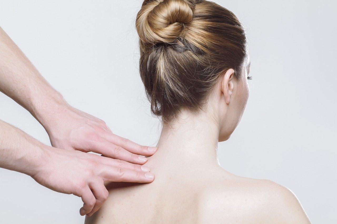 Praktijk voor Fysiotherapie en Haptotherapie Dam massage fysio