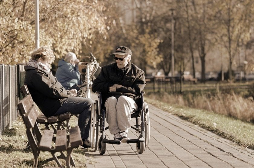 Primo Zorg & Welzijn instellingen voor gehandicaptenzorg verstandelijk gehandicapten