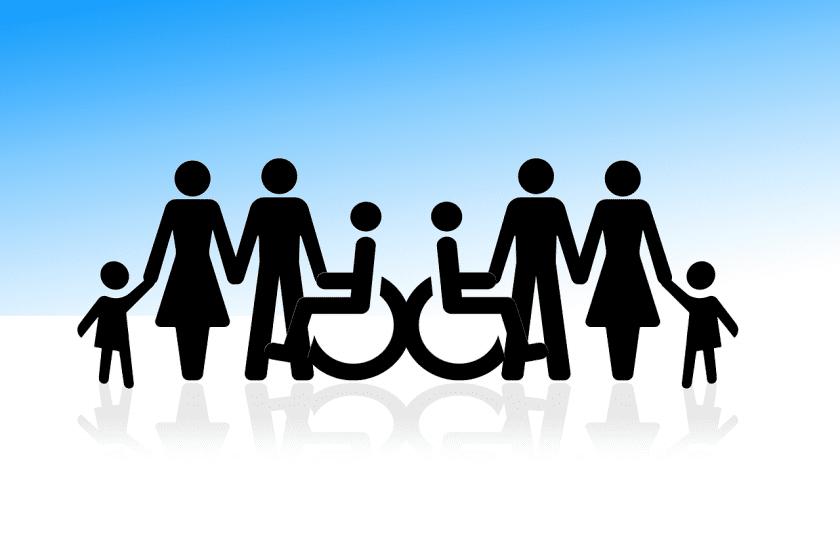 Raaijkeshoaf instellingen voor gehandicaptenzorg verstandelijk gehandicapten