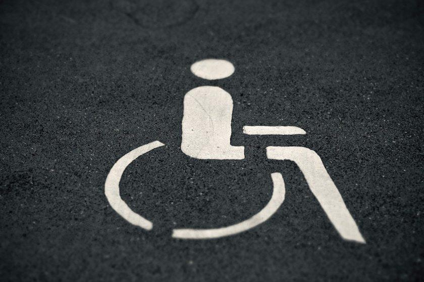 REIN SWART beoordeling instelling gehandicaptenzorg verstandelijk gehandicapten