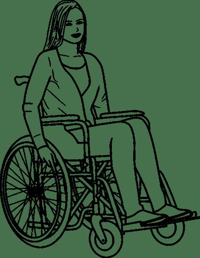Renske de Groot instellingen voor gehandicaptenzorg verstandelijk gehandicapten