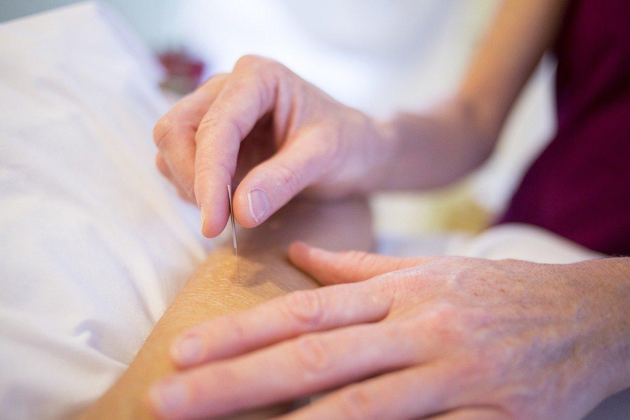Renswoude Fysiotherapie - Fitcentrum behandeling fysiot
