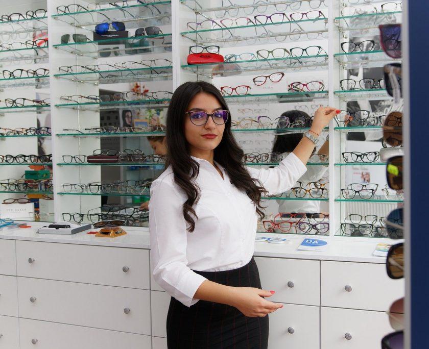 Reugebrink Opticiens beoordeling opticien contactgegevens