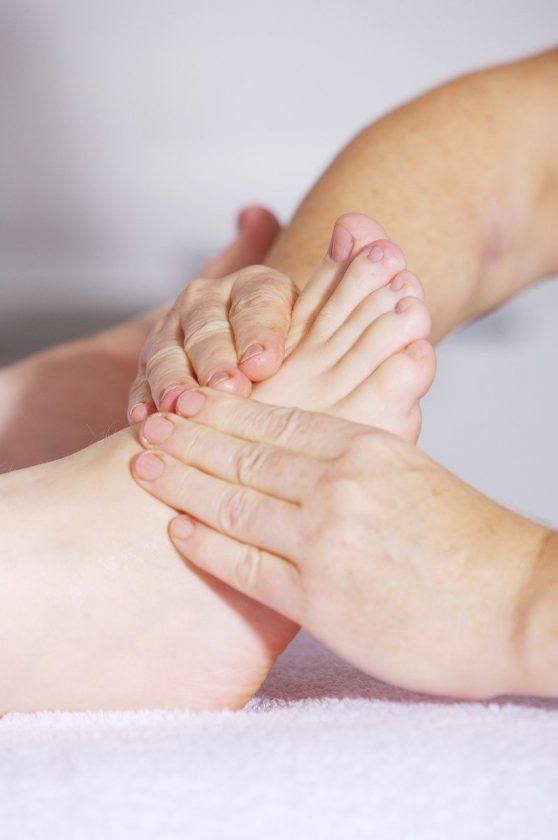 Revapoint massage fysio