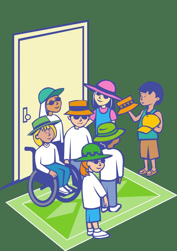 Riad Zorg ervaring instelling gehandicaptenzorg verstandelijk gehandicapten