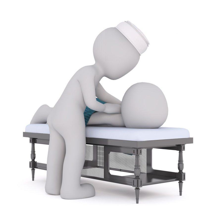 RLV medical doktersdienst