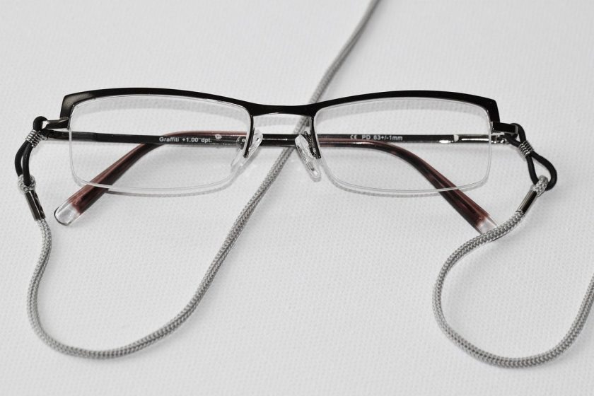Ronald Basseleur opticien kliniek review