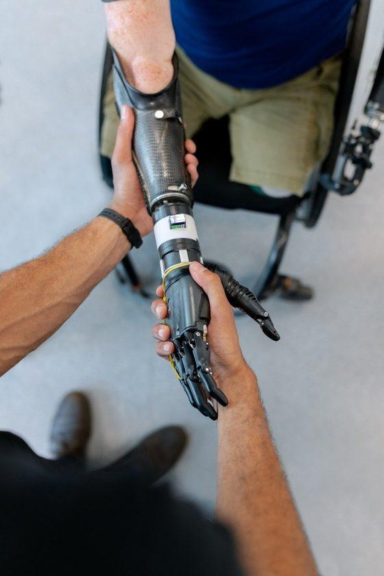 Roos de Graaff Zorgverlening kosten instellingen gehandicaptenzorg verstandelijk gehandicapten