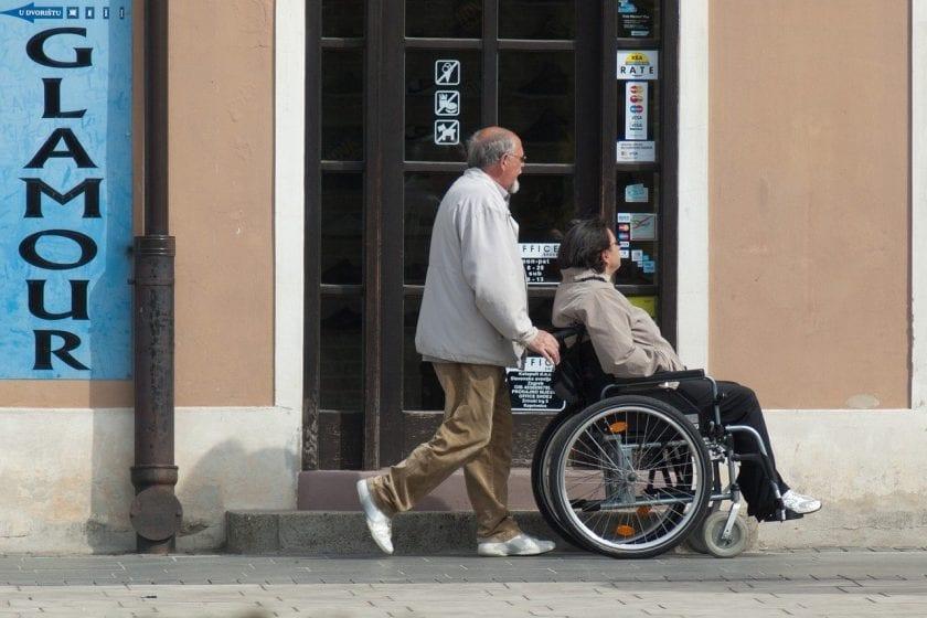 Sa-Net, locatie Stationsstraat Ervaren gehandicaptenzorg