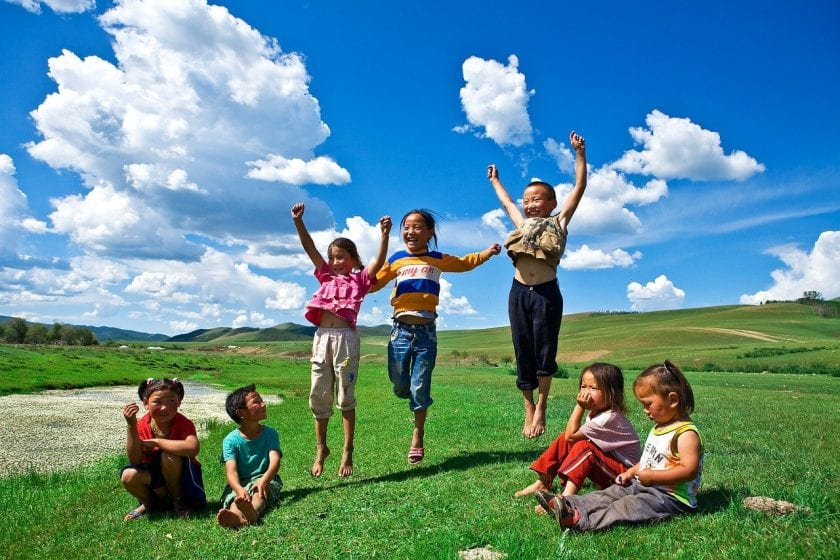 Samen sterker ervaring jeugdhulp mediation