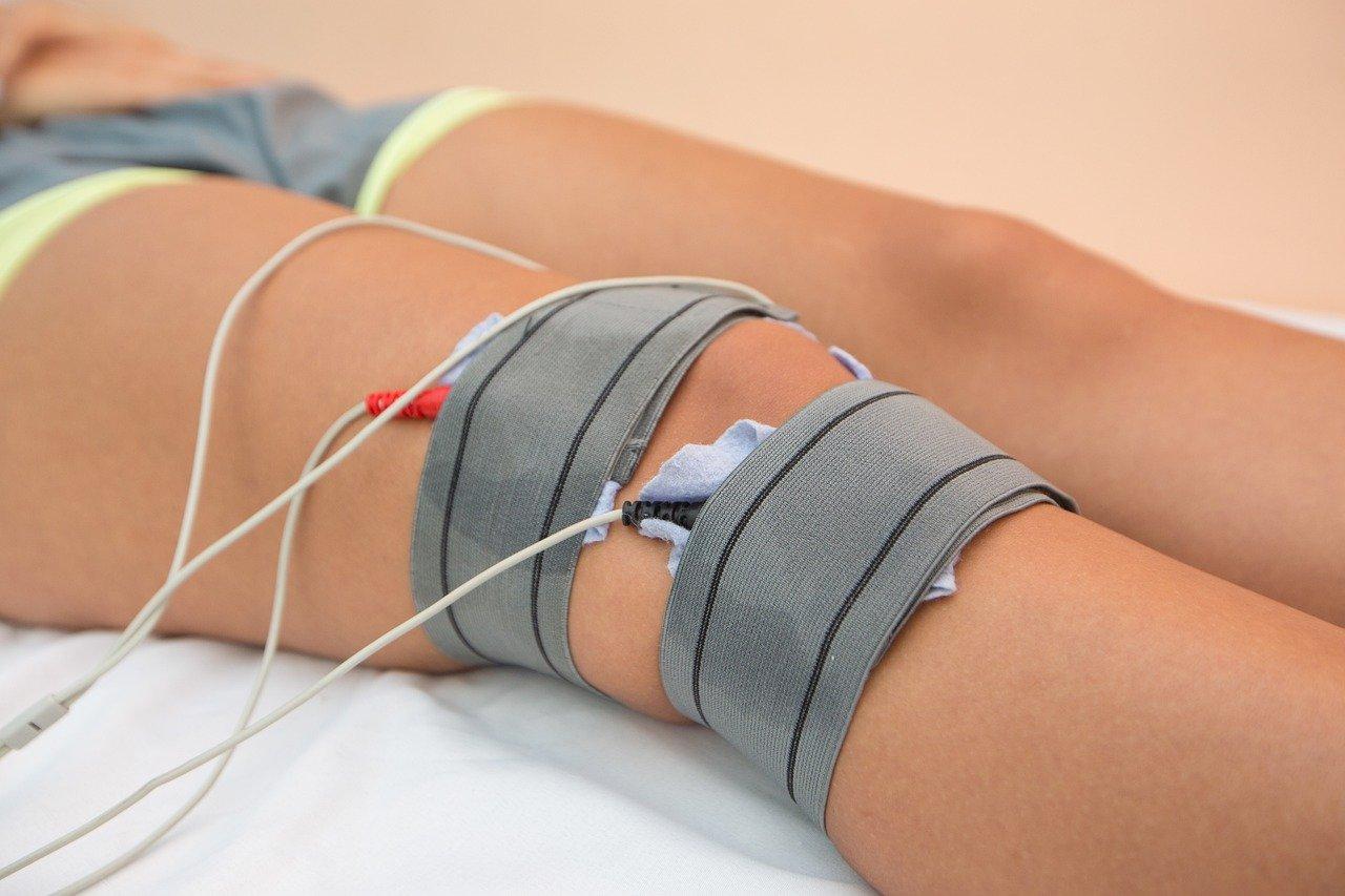 Sanitas Cura manuele therapie