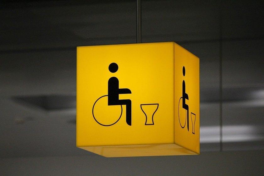 SB Dienstverlening instellingen voor gehandicaptenzorg verstandelijk gehandicapten
