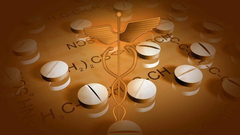 SBA Stichting Bedrijfsfonds Apotheken medicijnen