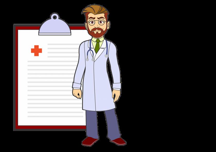 Schruer B J M doktersdienst