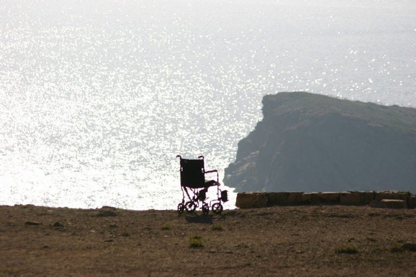 SDW Woonlocatie d'n Akker ervaringen instelling gehandicaptenzorg verstandelijk gehandicapten