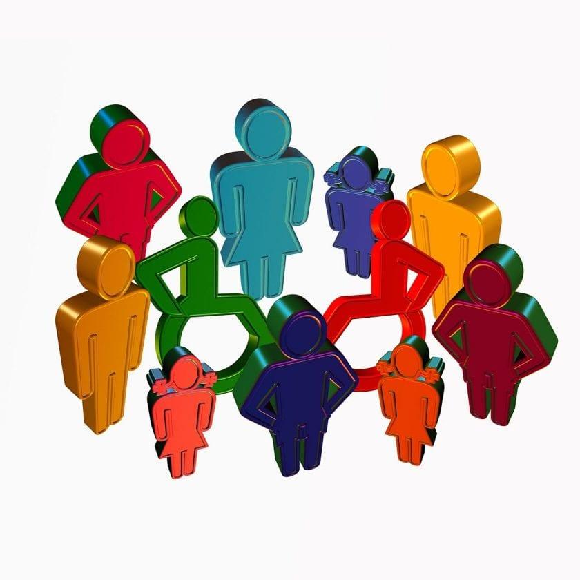 SDW Woonlocatie Touwbaan Ervaren instelling gehandicaptenzorg verstandelijk gehandicapten