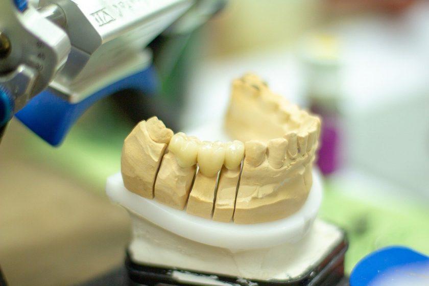 Simpeldent tandarts behandelstoel