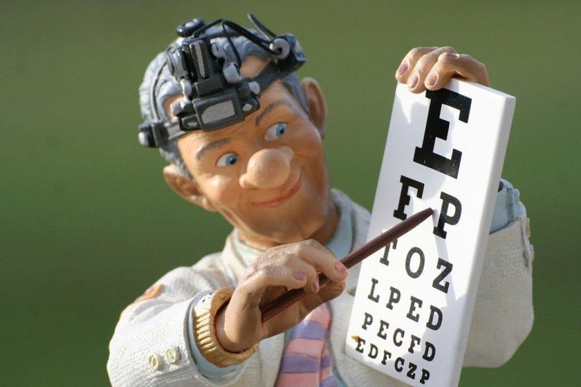 Sjeun Brilspecialisten instellingen voor opticien