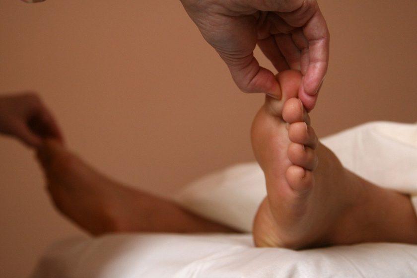 SLN Fysiotherapie fysio manuele therapie