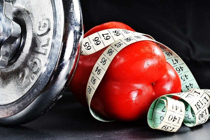 Smaak Dietistenpraktijk Met gewichtsconsulent