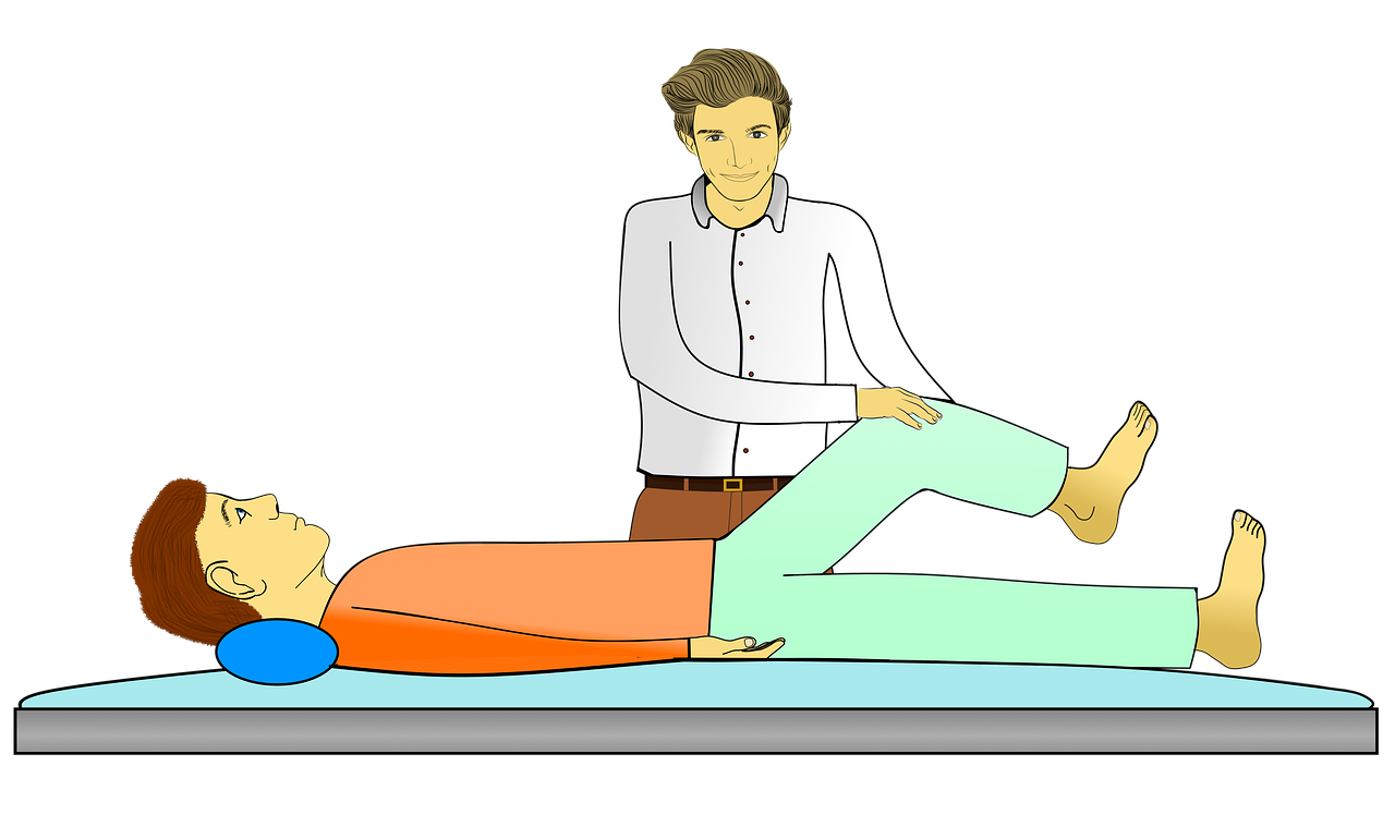 Smulders Fysiotherapie & Podotherapie & Podologie manueel therapeut