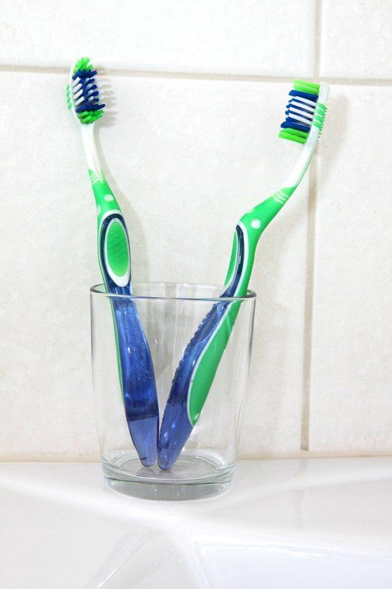 Snels M P P bang voor tandarts