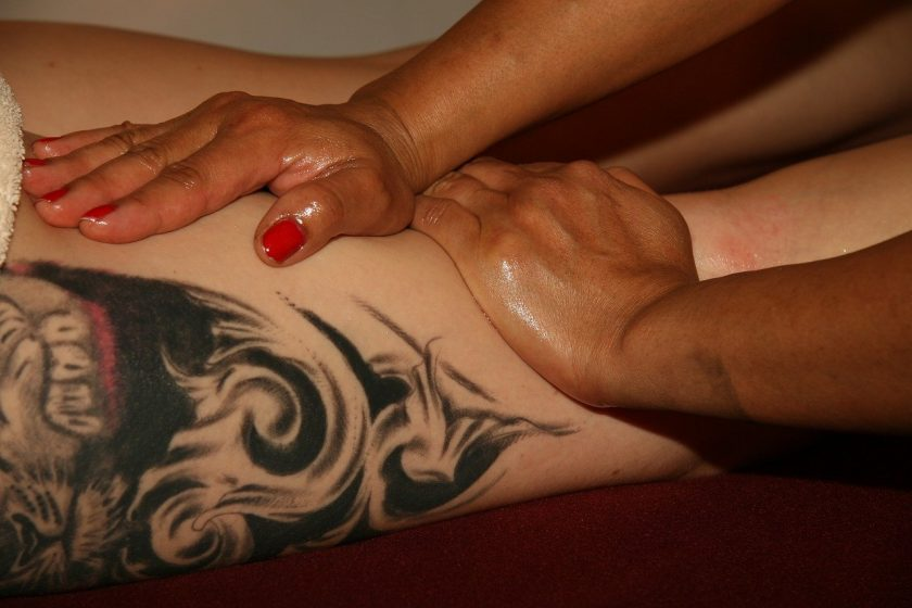 Sodusta Fysiotherapie massage fysio