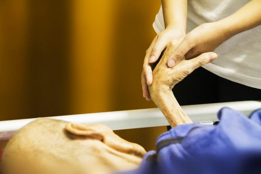 Sph flexzorg Riksen ervaringen instelling gehandicaptenzorg verstandelijk gehandicapten