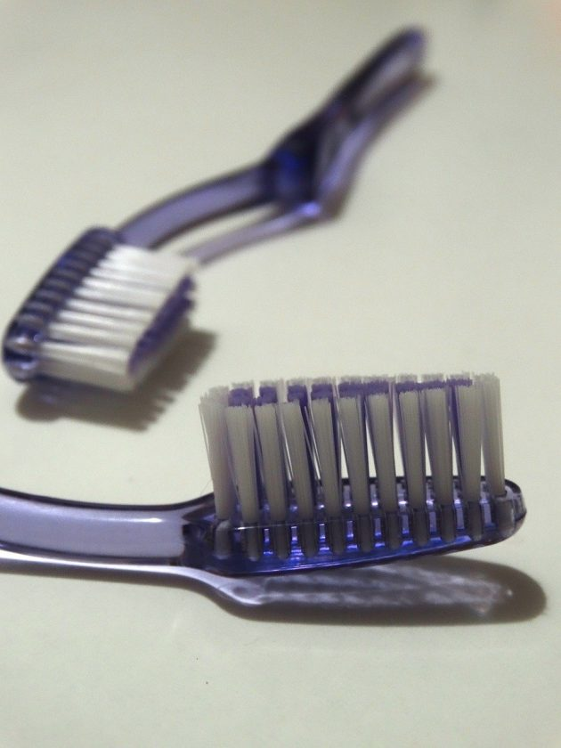 Splunter J W van tandarts behandelstoel