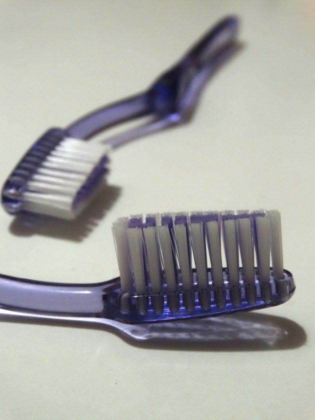 Splunter J W van tandarts onder narcose