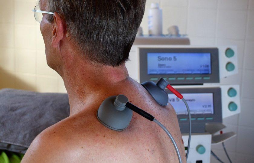 Sport Paramedisch Centrum Van Wensen & De Jongh dry needling