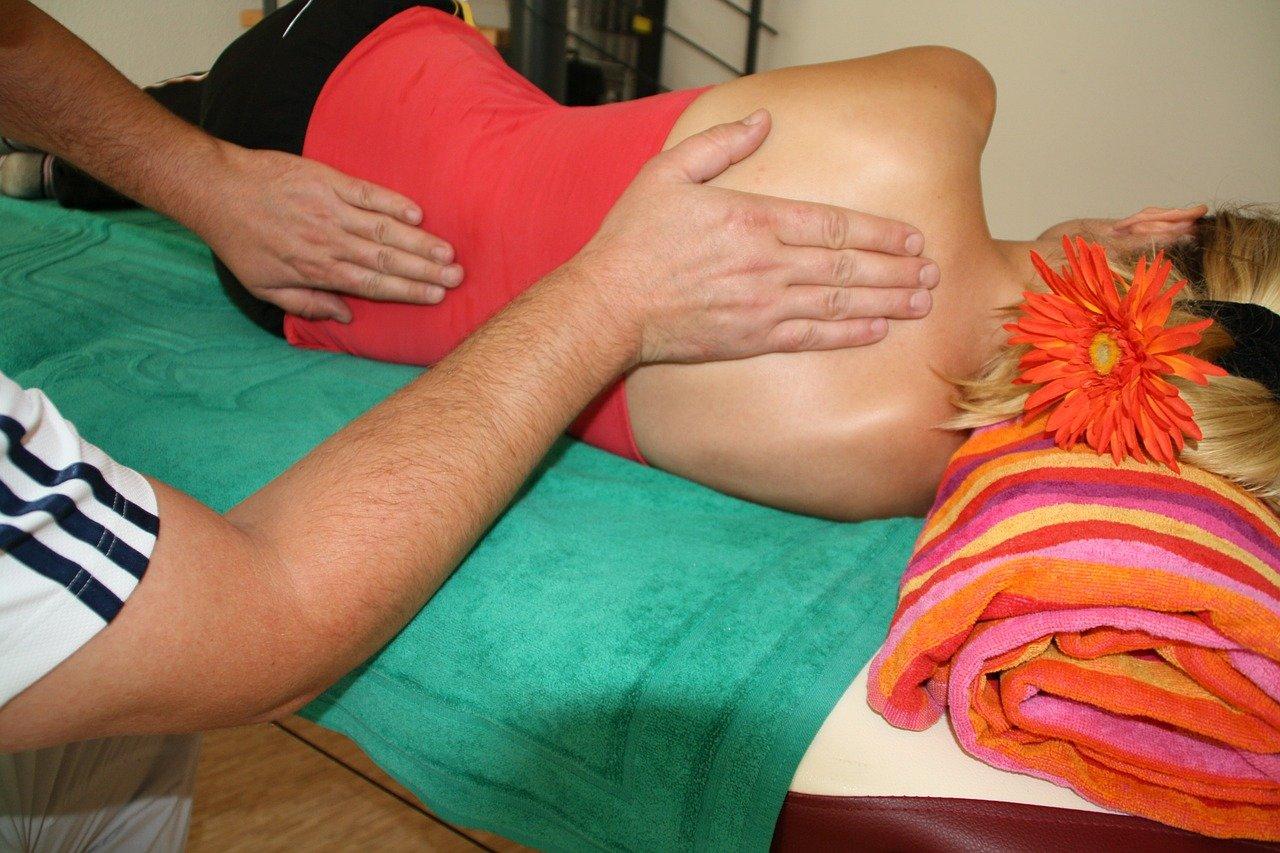 Sportmassage Klaas Kijk in de Vegte massage fysio