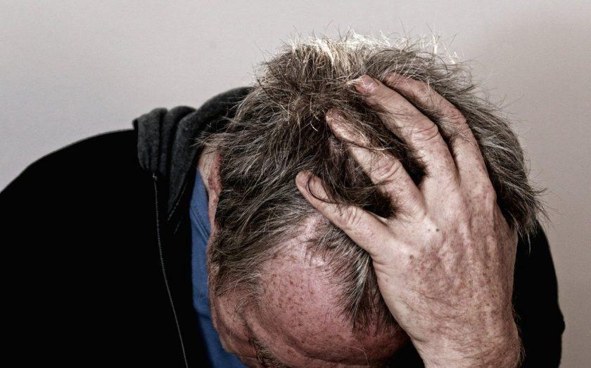 STAY STRONG Ervaren Psychiatrische instelling