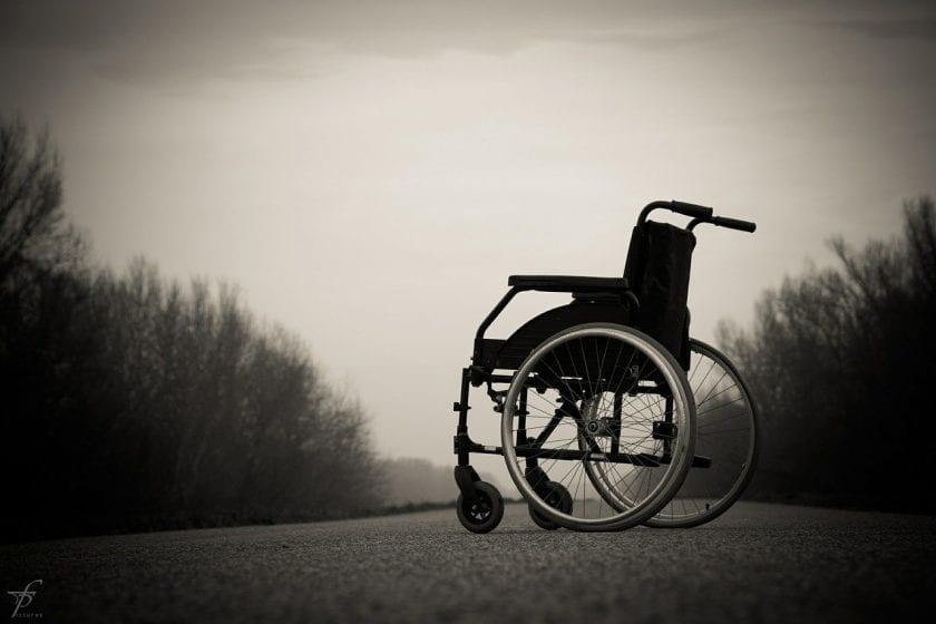 Stichting Sprank locatie Urk groep Geniet beoordelingen instelling gehandicaptenzorg verstandelijk gehandicapten