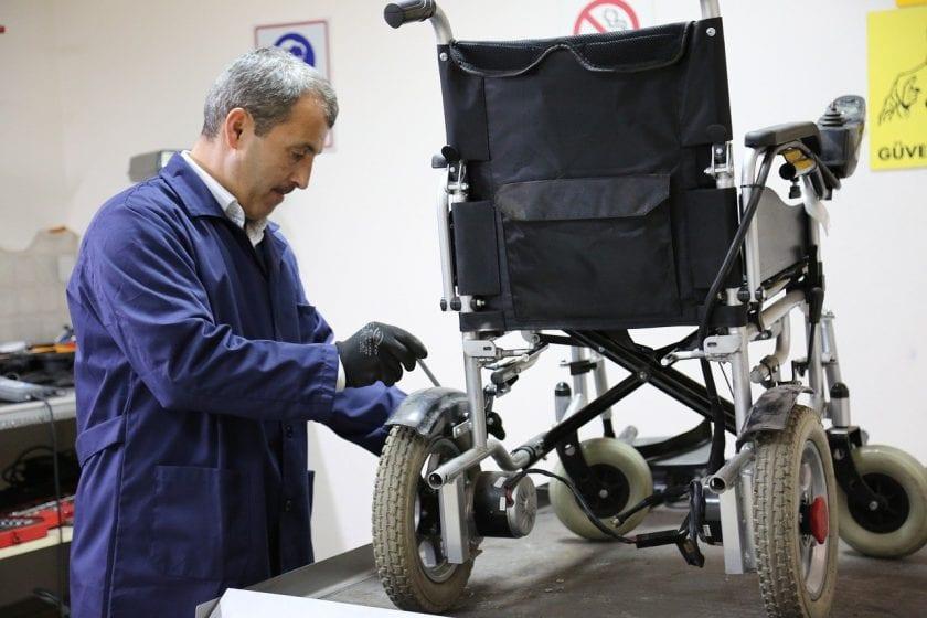 Stichting Sprank locatie Veldhorst beoordelingen instelling gehandicaptenzorg verstandelijk gehandicapten