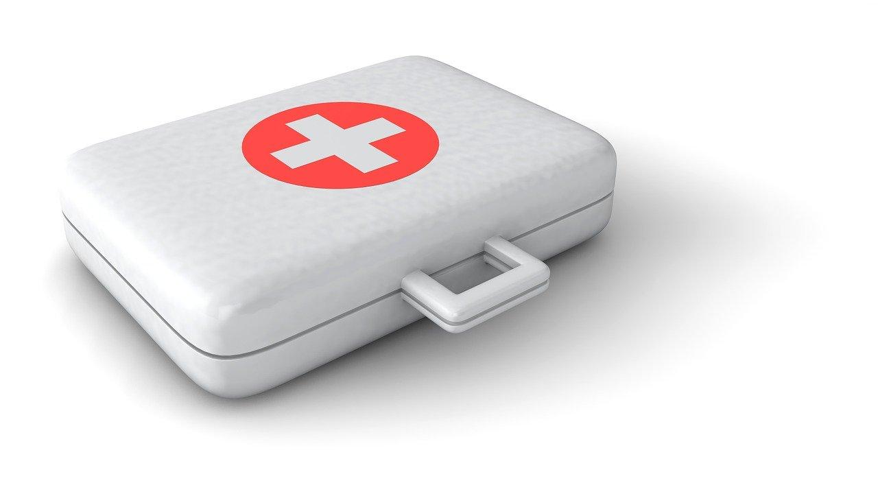 Swart Huisartsenpraktijk dokterspost