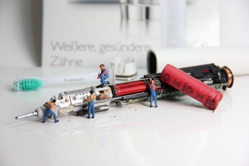 Tandarts F. van der Vliet spoedhulp tandarts