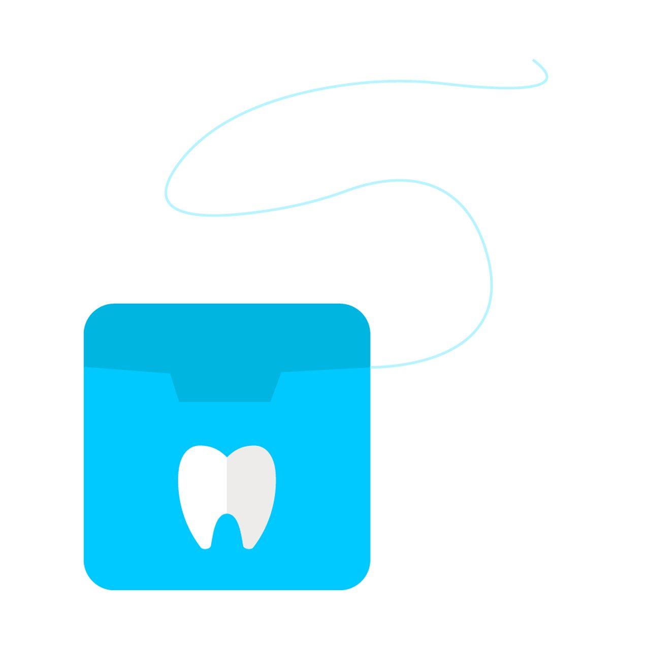 Tandarts Muzalev bang voor tandarts
