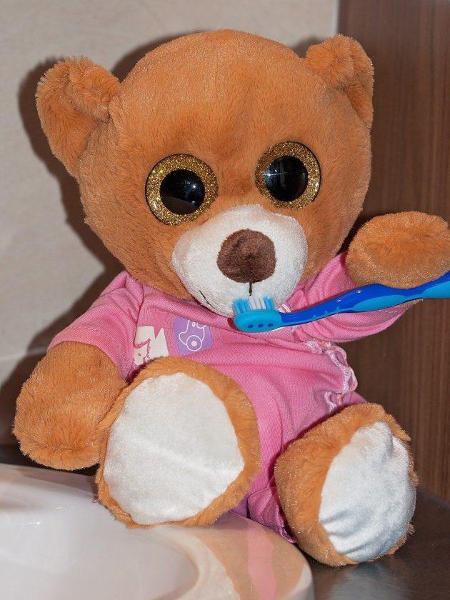 Tandartsen aan de Herenweg bang voor tandarts
