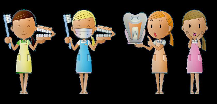 Tandartsenpraktijk Schmidt en Tambach bang voor tandarts
