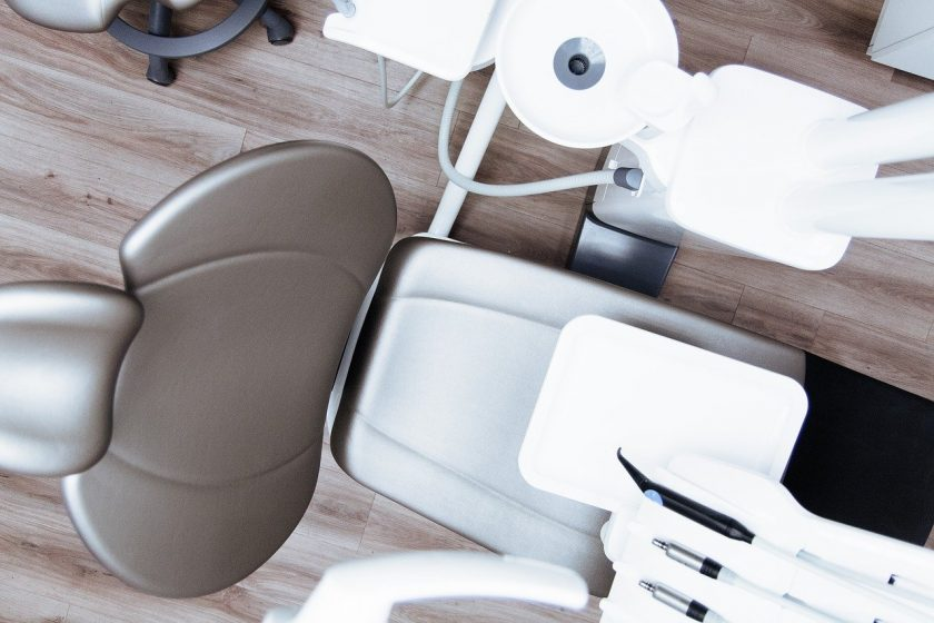 Tandartspraktijk Arslan angst tandarts