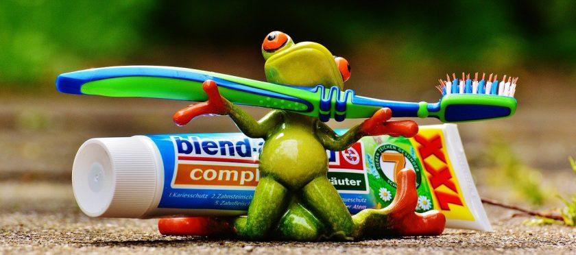 Tandartspraktijk J A C M Otto bang voor tandarts