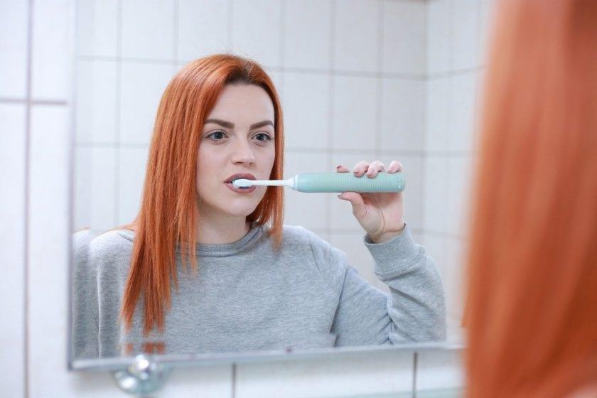 Tandartspraktijk Rietlanden bang voor tandarts