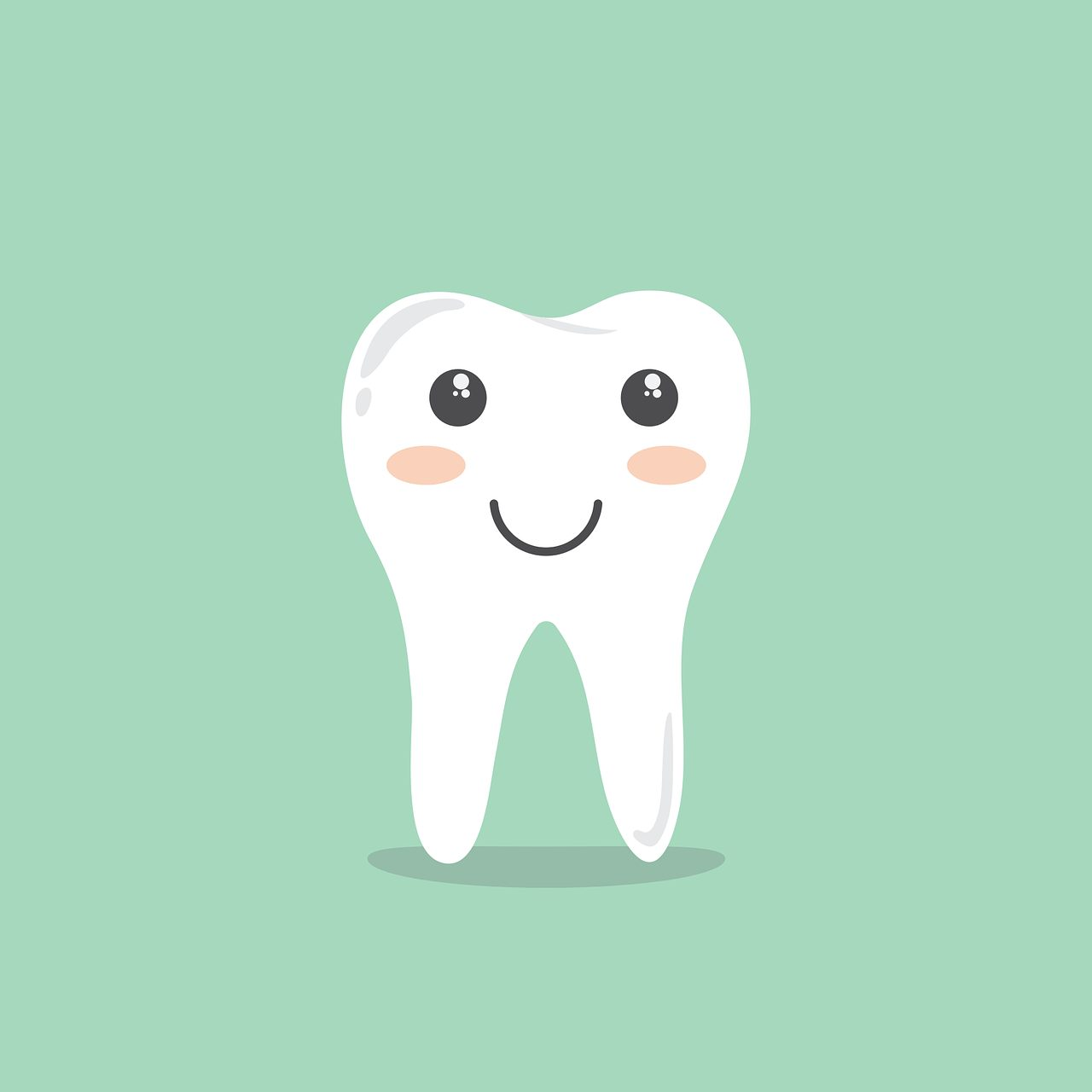Tandbleekstudio narcose tandarts