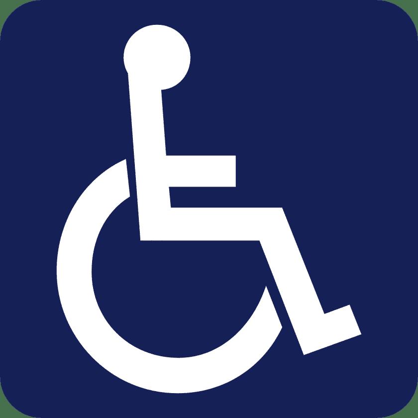 Terdu Krachtig in Zorg kosten instellingen gehandicaptenzorg verstandelijk gehandicapten