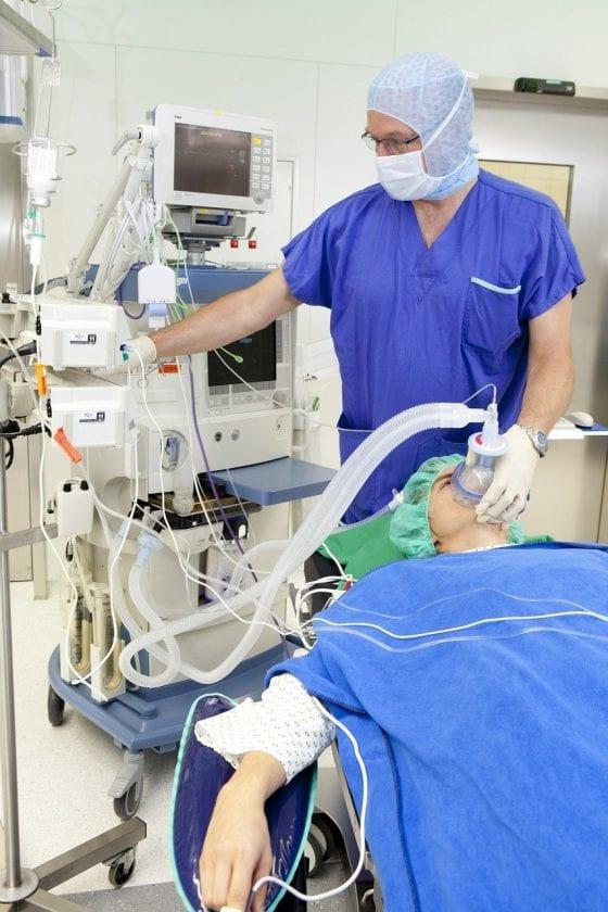 Thuiszorg ZorgSaam Thuis ervaringen ziekenhuis