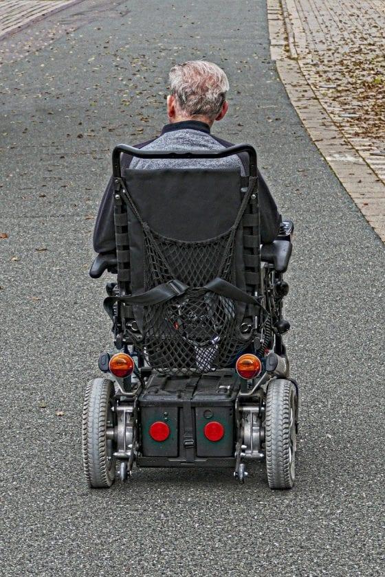 Time-Aut. instelling gehandicaptenzorg verstandelijk gehandicapten beoordeling